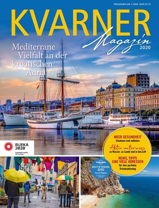 Kvarner Magazin