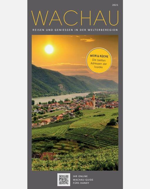 Wachau Beiheft