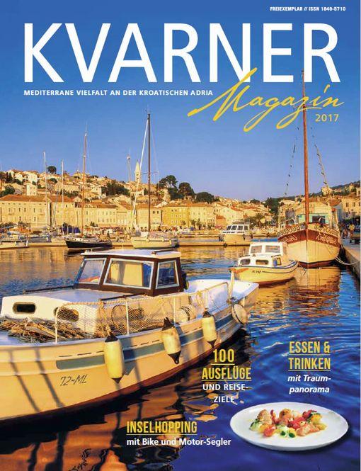 Kvarner Magazin 2017