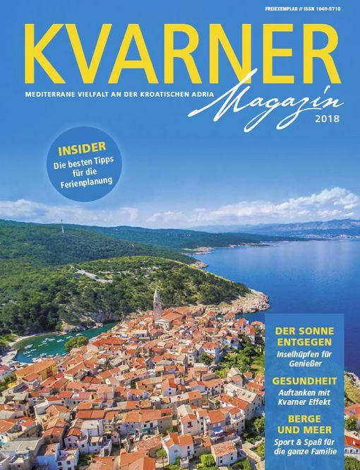 Kvarner Magazin 2018