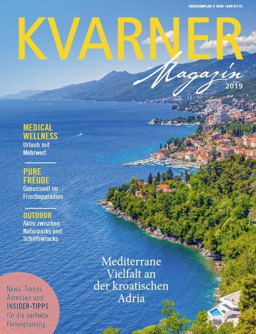 Kvarner Magazin 2019