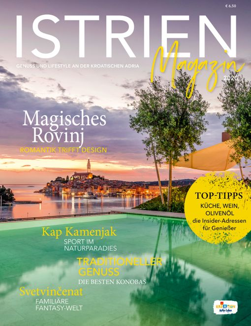 Istrien Magazin